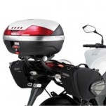 Givi T267 Tubular Holder for  Z1000 10-11