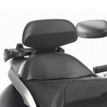 Givi TB19 Passenger Backrest for Silver Wing 600 01-13