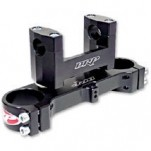 BRP SUB Mounted Triple Clamp for WR 300 06-11