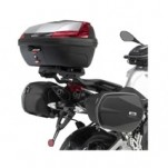 Givi TE6702 Tubular Holder for Shiver 750 10-11