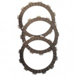Barnett Individual Kevlar Friction Plate for CRF450R 13