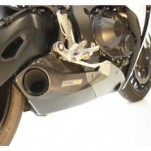Taylormade Slip-On Exhaust for CBR1000RR 12-14