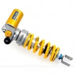 Ohlins HO201 S46HR1C1S Shock Absorber for CB900F 02-06