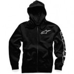 Alpinestars Tracer Zip Fleece Black