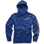 Alpinestars Tracer Zip Fleece Navy