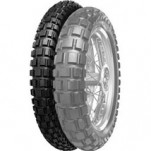 Continental Twinduro TKC80 OEM Tire Front for R1200GS Adventure 02-12