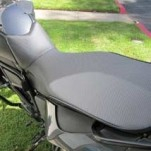 Sargent World Sport Enduro-Style Seat for F800GS 08-15