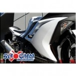 Shogun Std. No Cut Frame Sliders for Ninja 300R 13-16