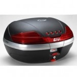 Givi V46NFA Monokey 46 Liter Top Case w/ Stop Light