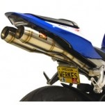 Competition Werkes GP Slip-On Exhaust for CBR600RR 07-12