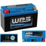 WPS Featherweight Replacement Lithium Battery for YB12A-B