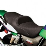 Sargent World Sport Two-Up Seat for ZRX1200 99-06