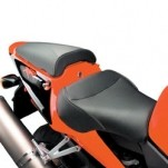 Sargent World Sport Seat for CBR954RR 02-03