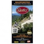Butler Backcountry Discovery Routes - Washington Backcountry Discovery Route Map