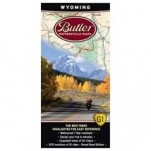 Butler G1 Motorcycle Maps - Wyoming Map