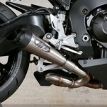 M4 GP Slip-On Exhaust for CBR1000RR 08-16