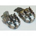 Lightspeed Footpegs (Super Moto) for WR250F 97-13