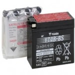 Yuasa AGM (Maintenance-Free) Battery for DR-Z70 08-09