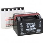 Yuasa AGM (Maintenance-Free) Battery for ZX600 ZX6R 08-12
