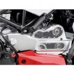 Rizoma Lower Timing Belt Cover for Multistrada 1200/S 10-13