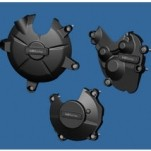 GB Racing Engine Cover Set for ZX6R 09-12