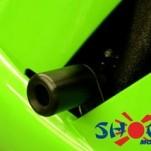 Shogun Crash Kit No Cut for ZX6R 07-08