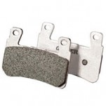 Galfer HH Sintered Brake Pads (Front) for VMAX1700 (VMX 17) 09-15