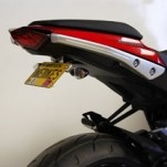 Competition Werkes Fender Eliminator Kit for Ninja 1000 11-12