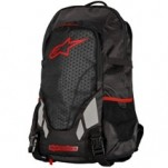 Alpinestars Roving Backpack Black/Red