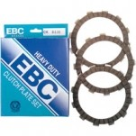 EBC CK Standard Series Clutch Kit for KLR650 96-07