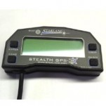Starlane Stealth GPS 3X Laptimer with Track Mapping
