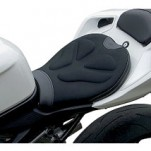 Saddlemen Gel-Channel Sport Bike Seat (Tech) for S1000RR 09-11