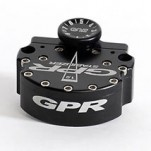 GPR V1 Steering Stabilizer Standard Bar Mounting Hardware for KX450F 07