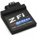 Bazzaz Z-Fi Fuel Controller w/ ABS for DL650 V-Strom 12-15