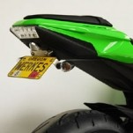 Competition Werkes Fender Eliminator Kit for ZX10R 11-13