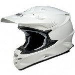 Shoei VFX-W Helmet White