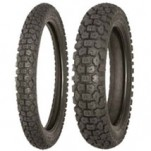 Shinko Dual Sport 244 Tire Front/Rear