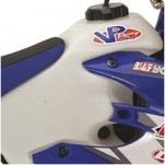 IMS 3.0 Gallon Gas Tank in Natural for WR250R/X 08-14