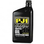 PJ1 Goldfire 4-Stroke Ultra Synthetic Blend Motor Oil