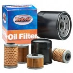 Twin Air Oil Filter for XR200R 86-02