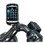 Techmount Cradle Kit Blackberry Custom