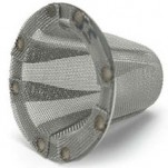 Two Brothers Racing M7 USFS Spark Arrestor Screen