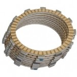 Rekluse Friction Plate Kit for CRF250R/X 04-13