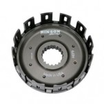 Hinson Billet Clutch Basket for CR500R 90-01
