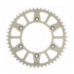 Sunstar Aluminum Works Triplestar 428 Rear Sprocket for XT250 08-13