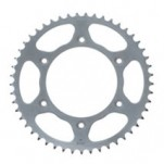 Sunstar Steel 520 OEM Replacement Rear Sprocket for XR650L 93-09