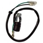 Emgo OEM Replacement Kill Switch for Honda CR Models