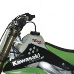 IMS Large-Capacity Gas Tank for KX250F 06-08