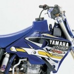 IMS Large-Capacity Gas Tank for YZ250 02-08