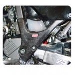 Lightspeed Frame Guard Set for KLX400 99-07